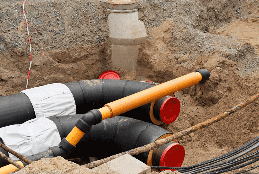 Sewer Rehabilitations Leicestershire