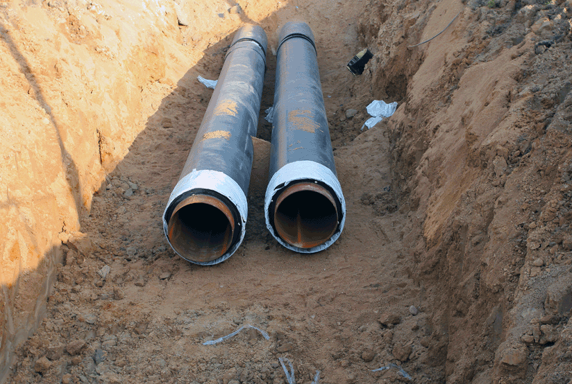 Sewer Relining Leicestershire